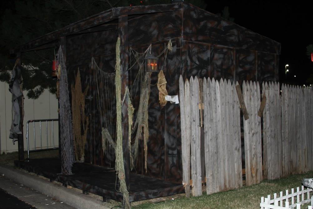 hex house oklahoma haunted houses
