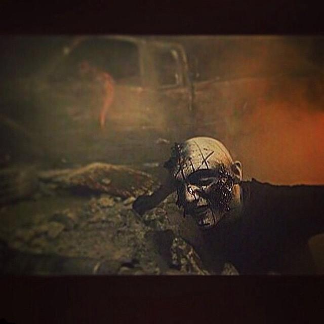 The Nightmare - Oklahoma Haunted Houses
